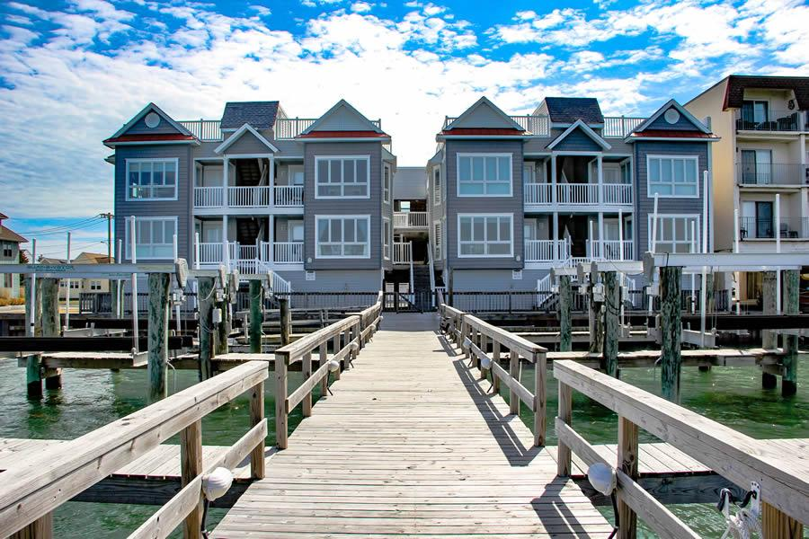 9501 Sunset, Stone Harbor