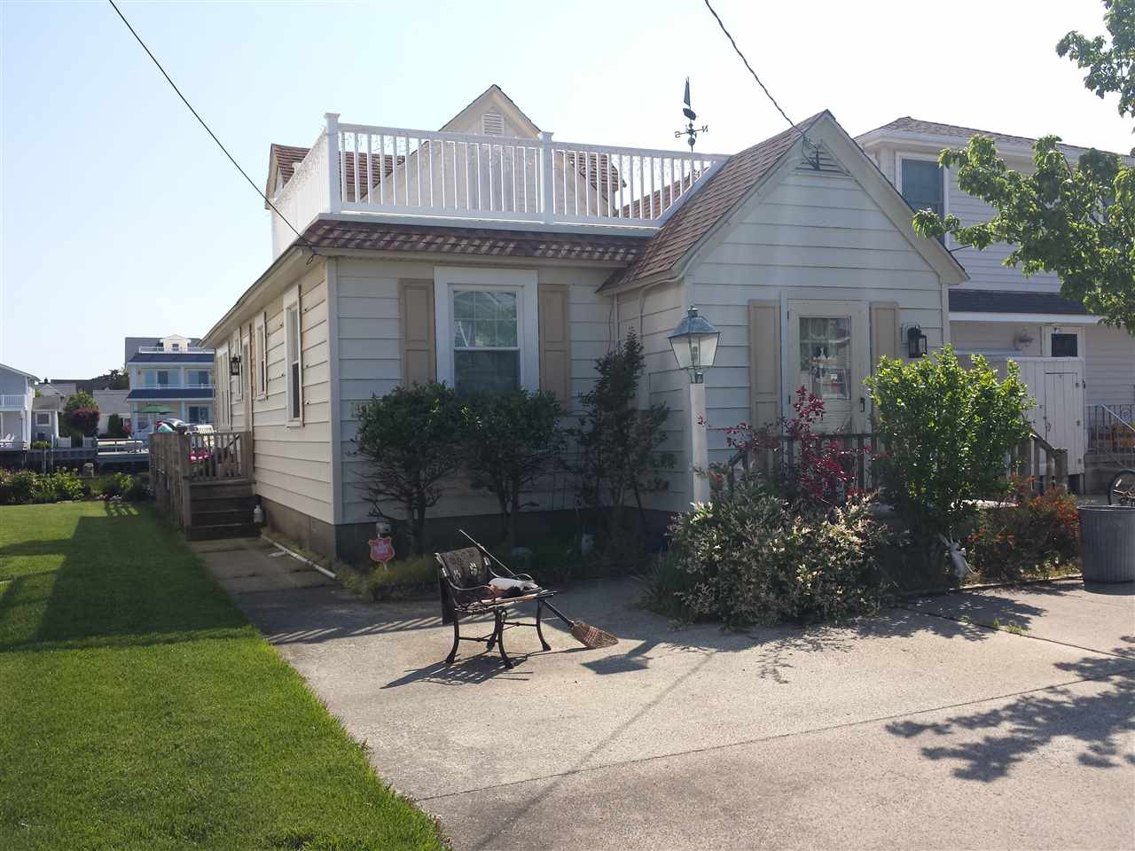 411 Berkley, Stone Harbor