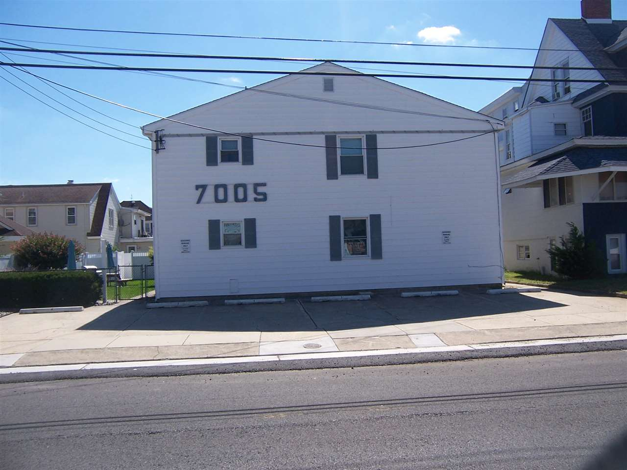 7005 Pacific, Wildwood Crest, NJ 08260