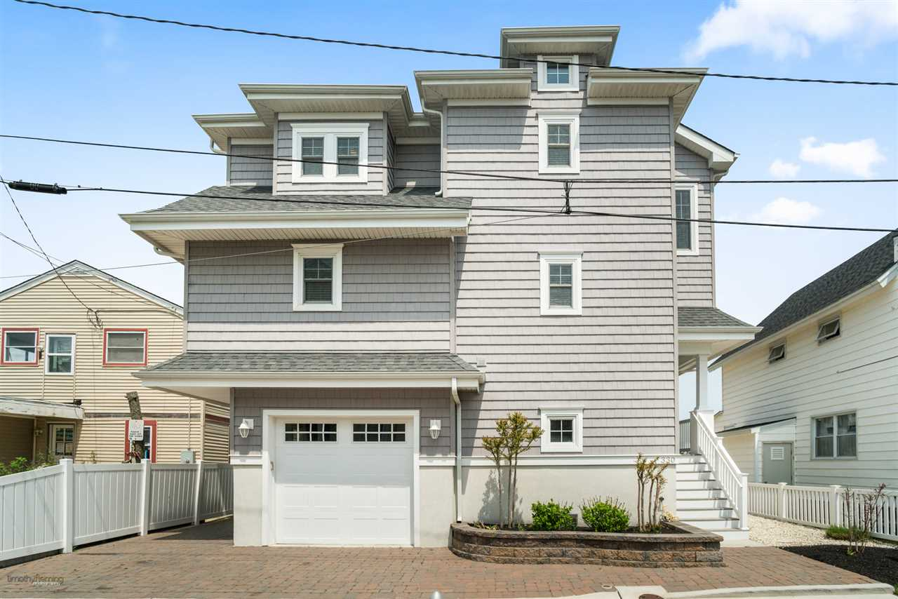 330 W 18th, North Wildwood, NJ 08260