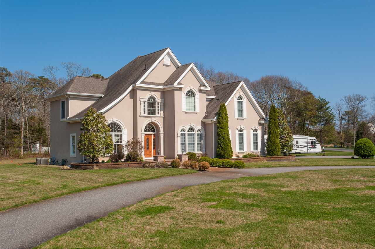 16 Fairway, Swainton, NJ 08210