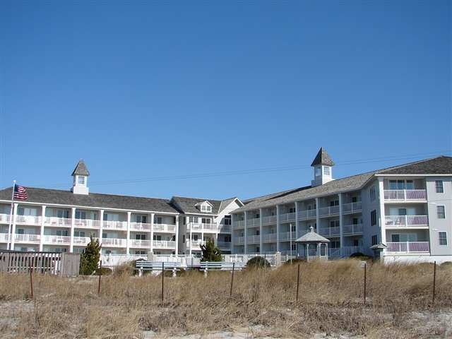 11 BEACH AVE, Cape May
