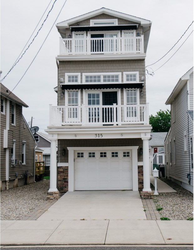 315 W Chestnut, North Wildwood, NJ 08260