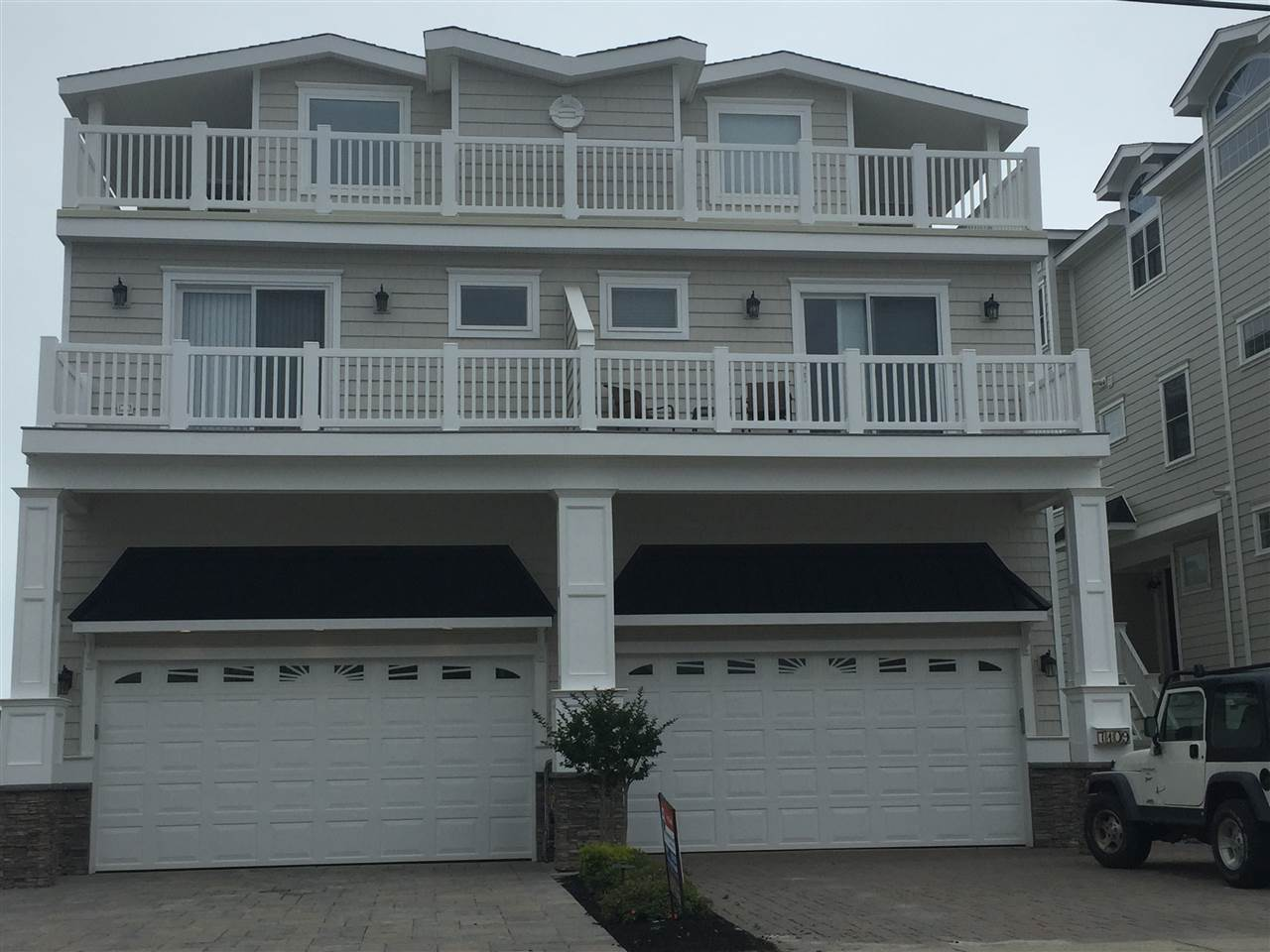 7109 Pleasure N, Sea Isle City, NJ 08243