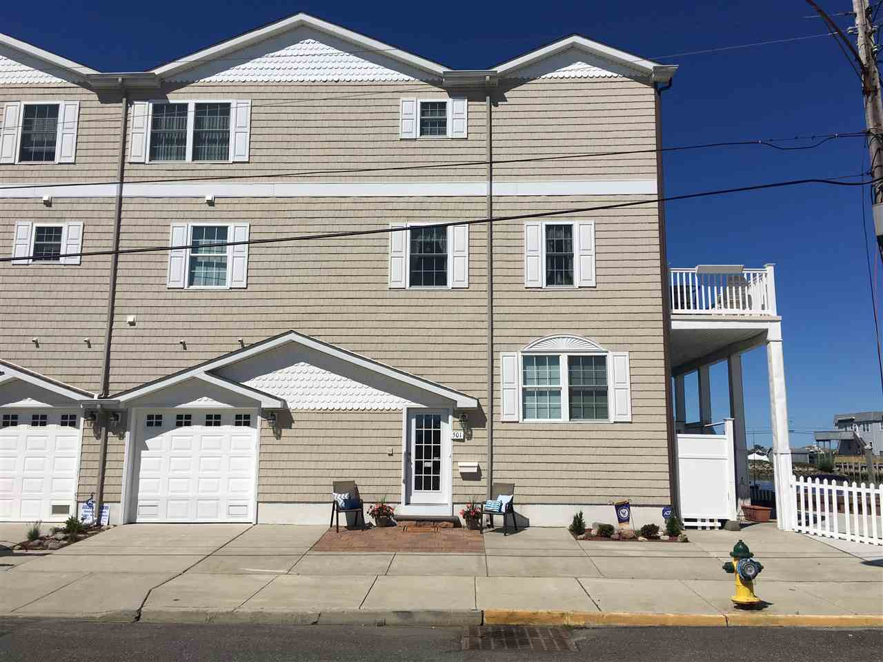 501 W Poplar, West Wildwood, NJ 08260