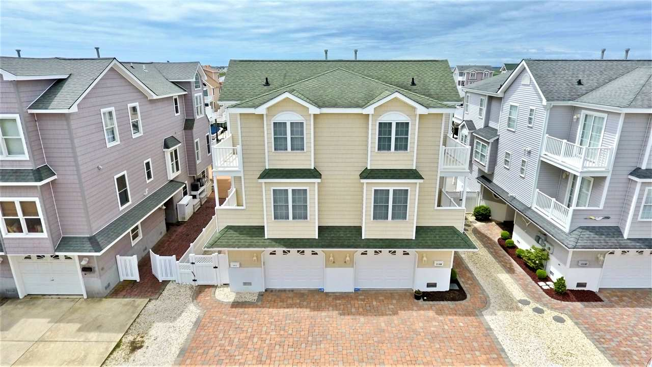 316 46th Place East unit, Sea Isle City, NJ 08243