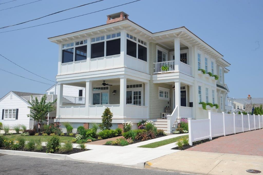 10 88th Street, Stone Harbor