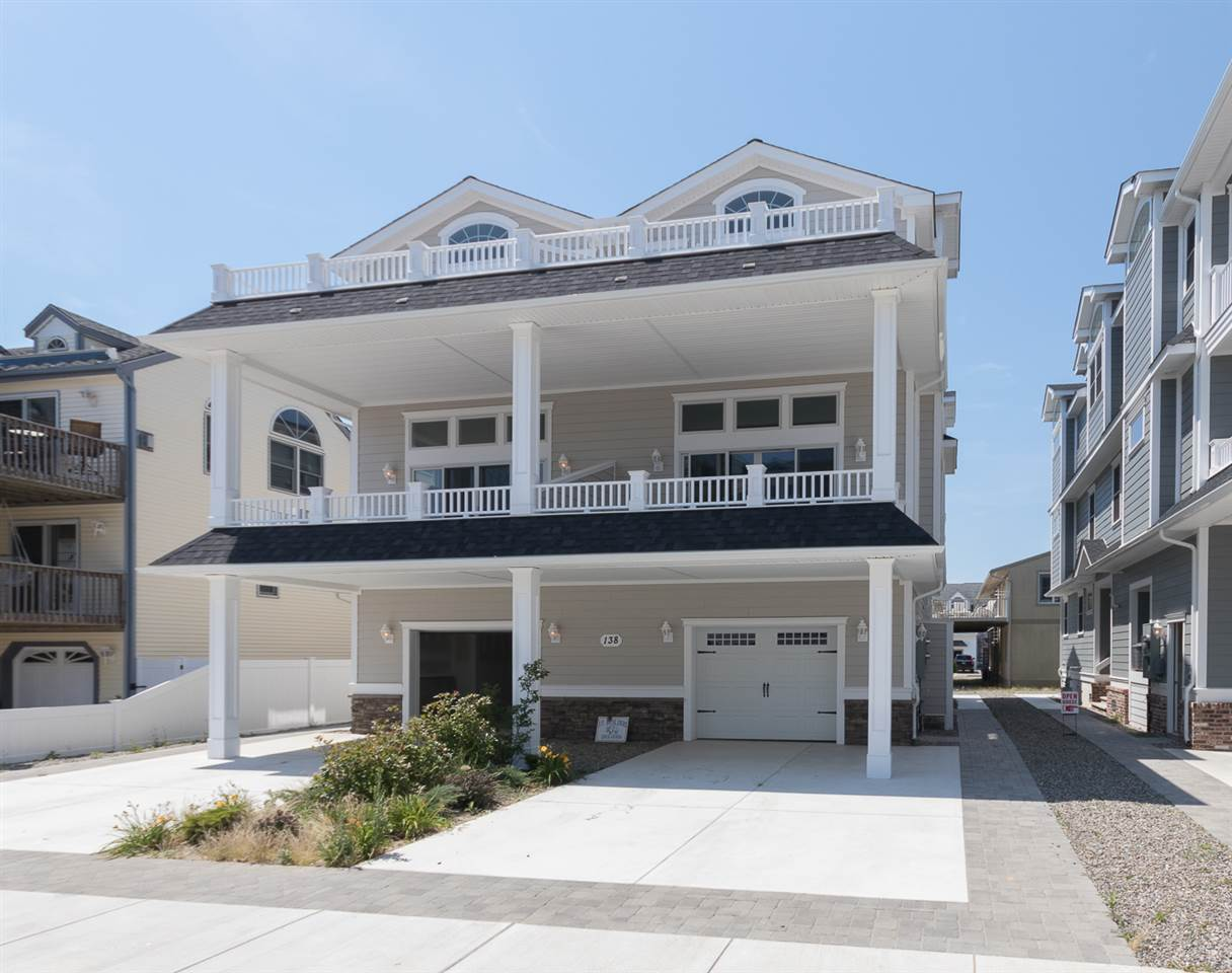 138 87th, Sea Isle City, NJ 08243