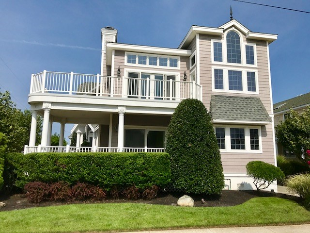100 107th Stone Harbor, NJ 08247