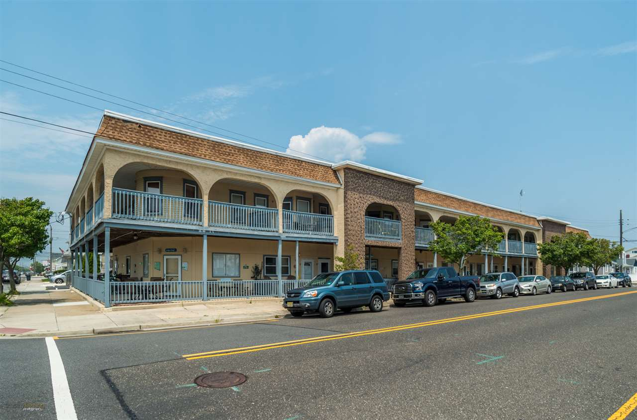 5600 Seaview, Wildwood Crest, NJ 08260