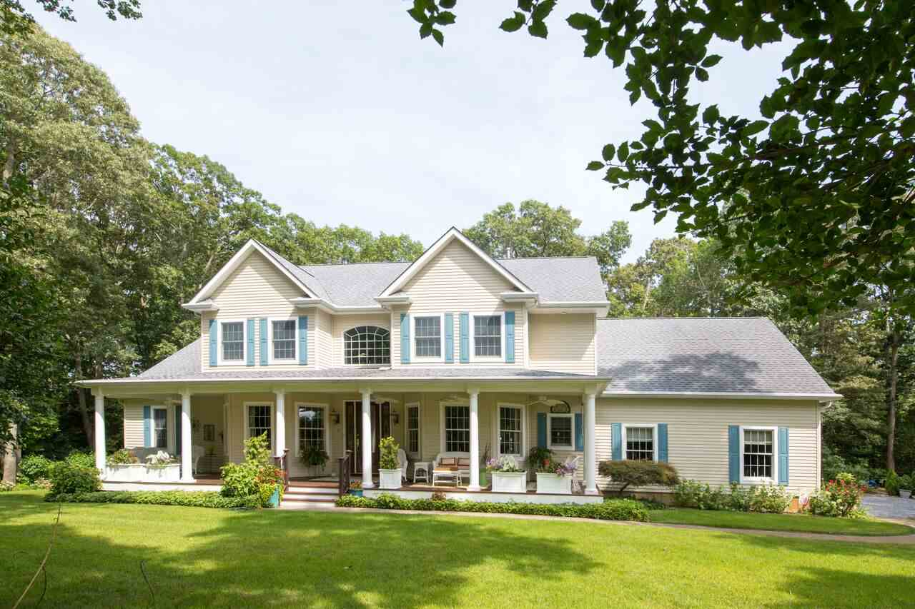 2 Arthur's Court, Cold Spring, NJ 08204