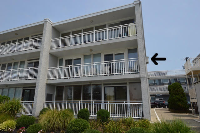 125, Unit D-2 80th Street, Avalon
