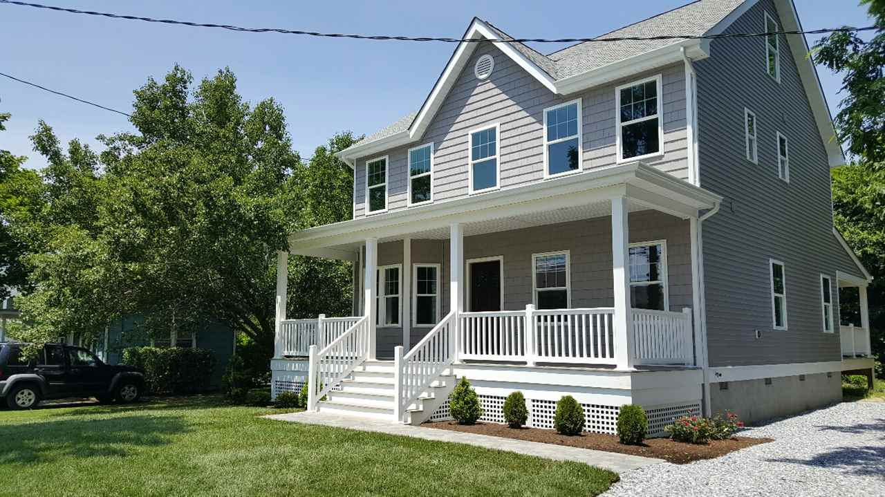 317 FIFTH, West Cape May, NJ 08204