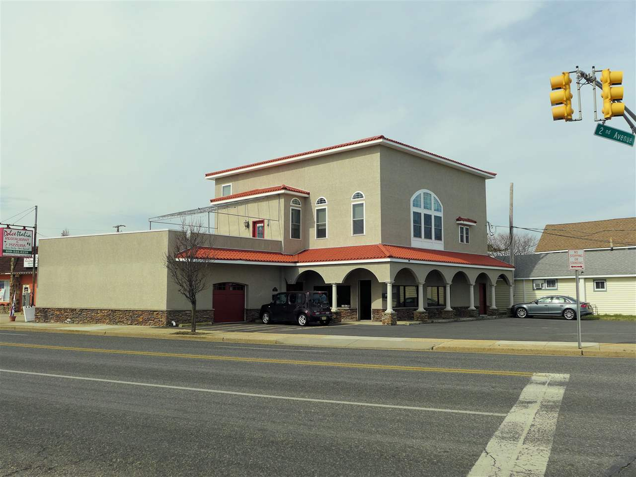 Commercial / Industrial for Sale at 200 New Jersey Avenue 200 New Jersey Avenue North Wildwood, New Jersey 08260 United States