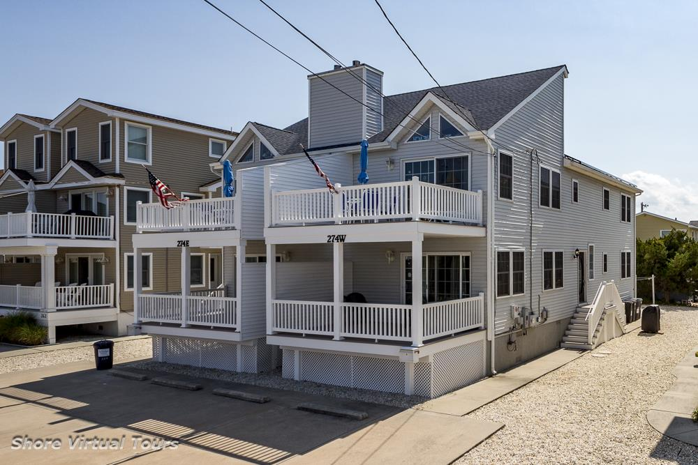 274, West Unit 26th Street, Avalon