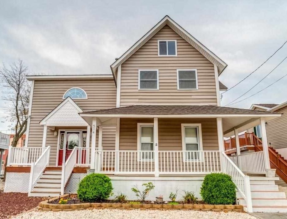 514 W 26, Wildwood, NJ 08260