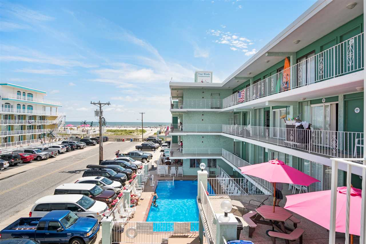 404 E Denver, Wildwood Crest, NJ 08260