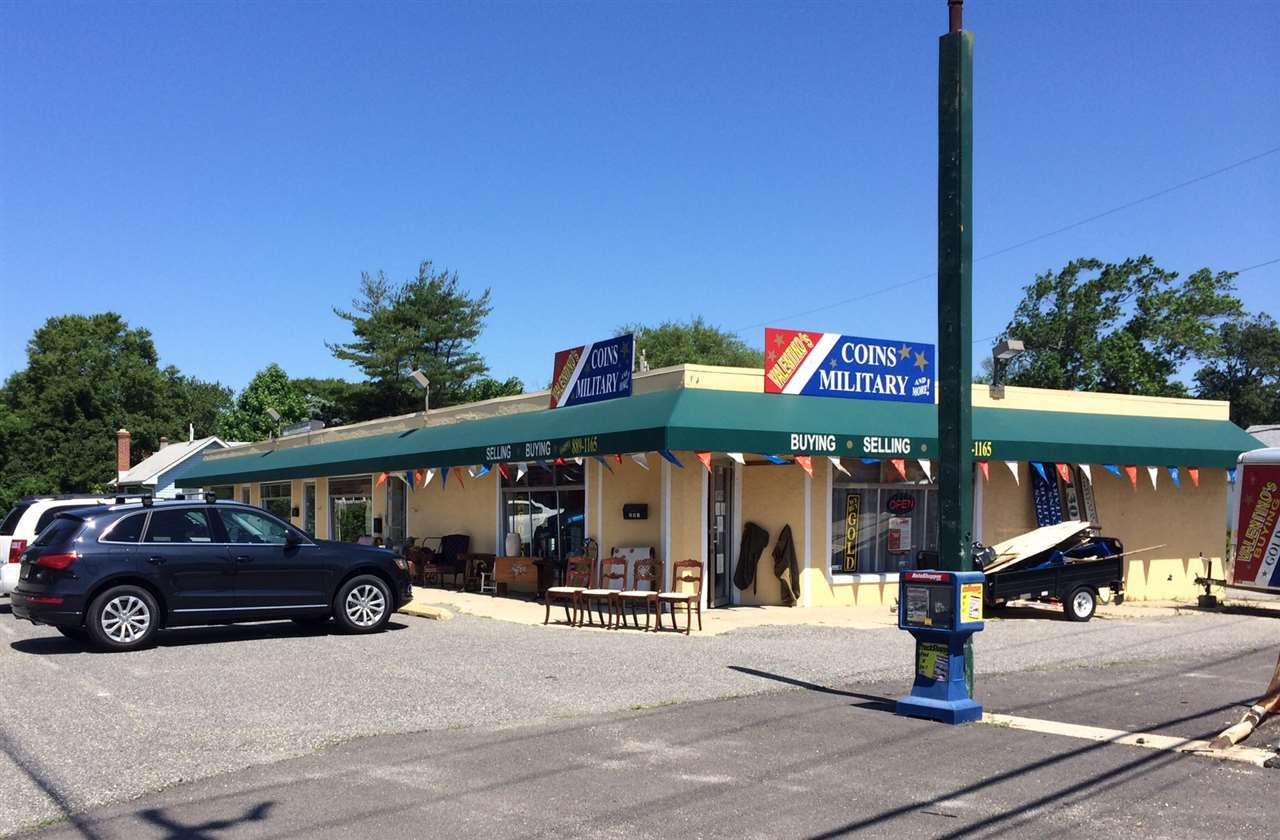 Commercial / Industrial for Rent at 1301 Bayshore Road 1301 Bayshore Road Villas, New Jersey 08251 United States
