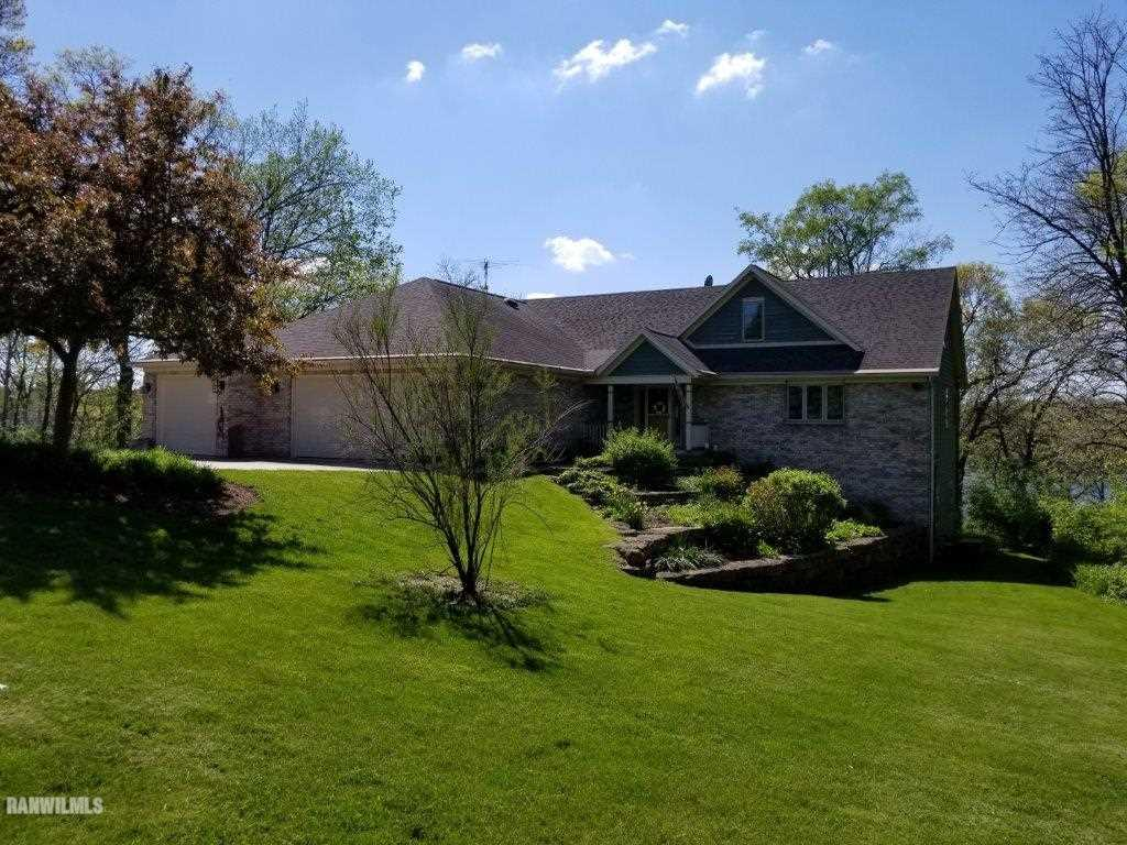 8A155 Liberty Bell Court, Apple River, IL 61001