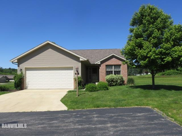 1794 Ferrell Lane, Freeport, IL 61032