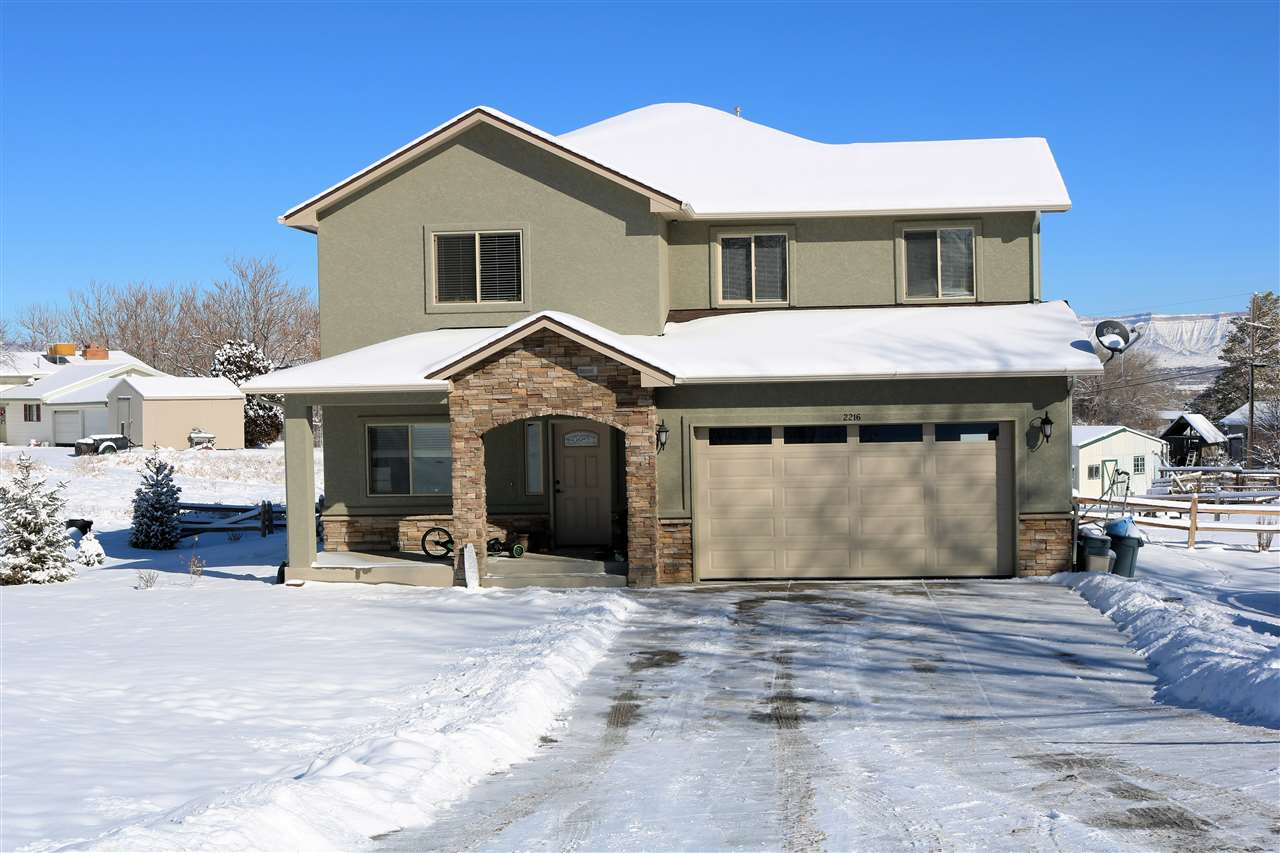 2216 Dixon Avenue, Grand Junction, CO 81507