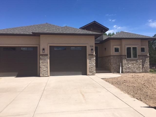 536 Honita Lane, Grand Junction, CO 81507