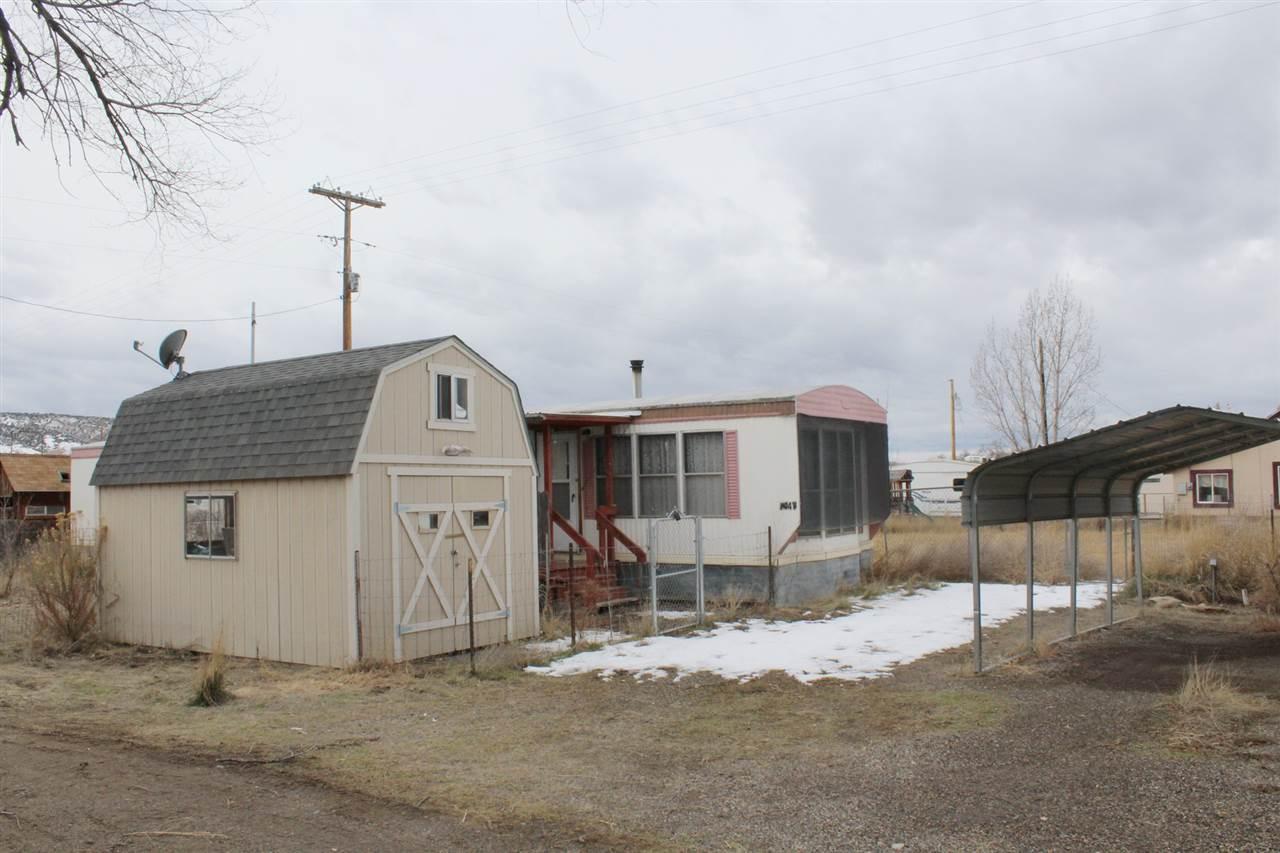 1047 Highway 6&50, Mack, CO 81525