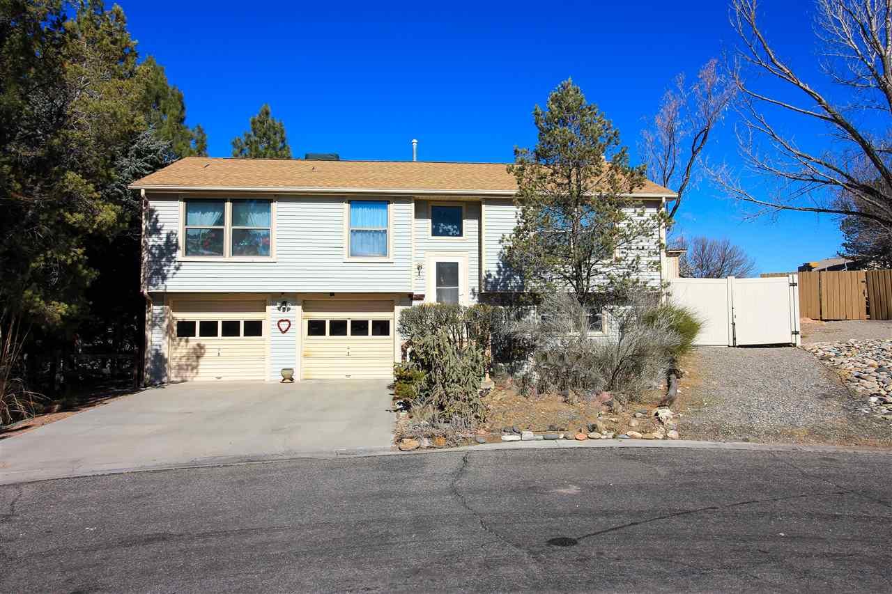 Grand Junction Real Estate 543 Ridgestone Court Grand