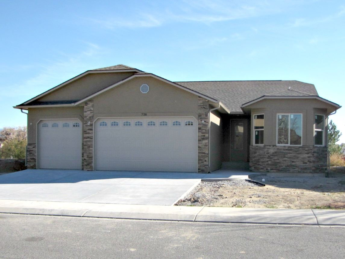 738 Woodridge Court, Grand Junction, CO 81505