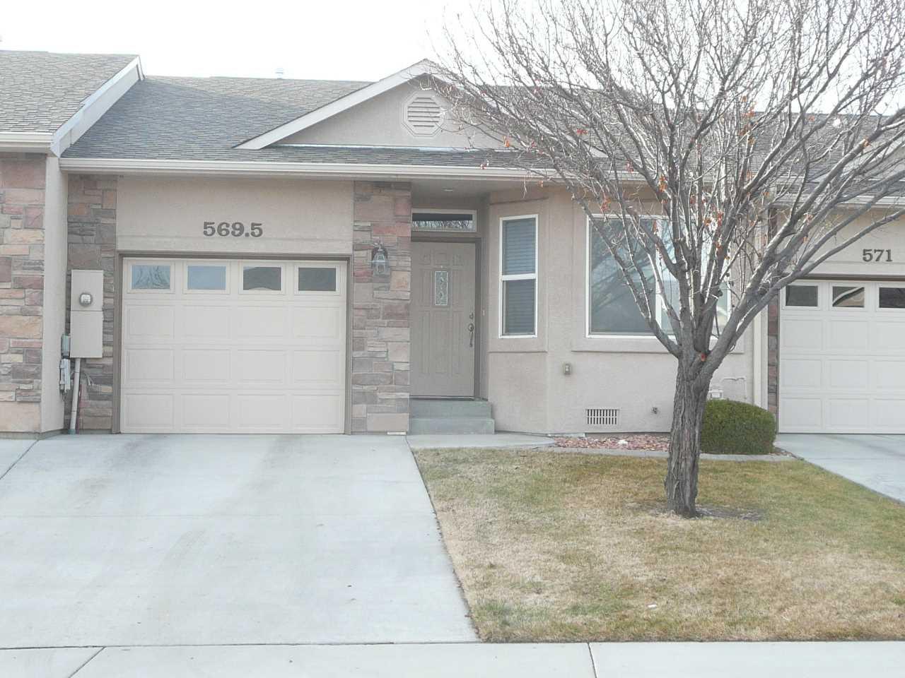 569 1/2 Garden Grove Court, Grand Junction, CO 81501