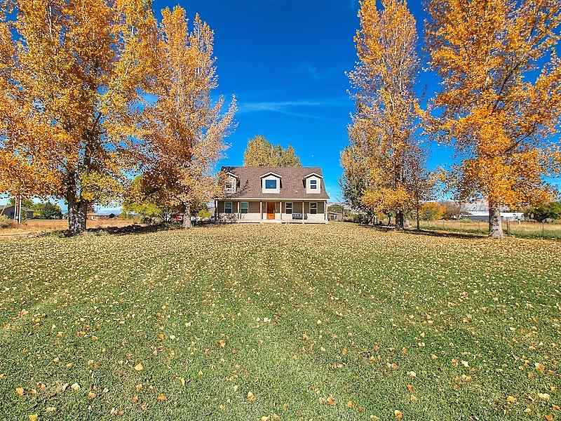 245 30 1/2 Road, Grand Junction, CO 81503