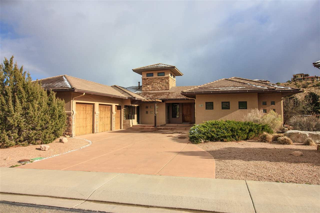 338 Shadow Lake Road, Grand Junction, CO 81507