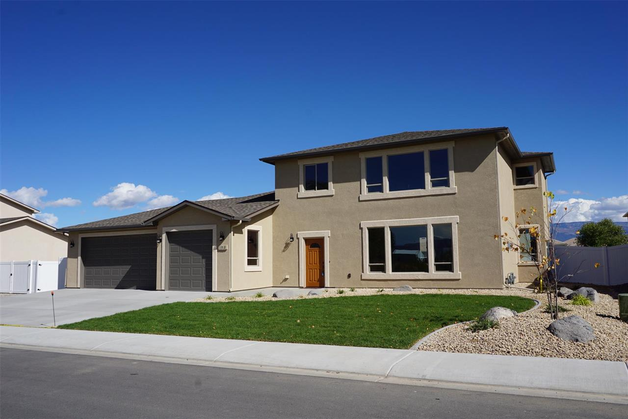 192 Night Hawk Drive, Grand Junction, CO 81503