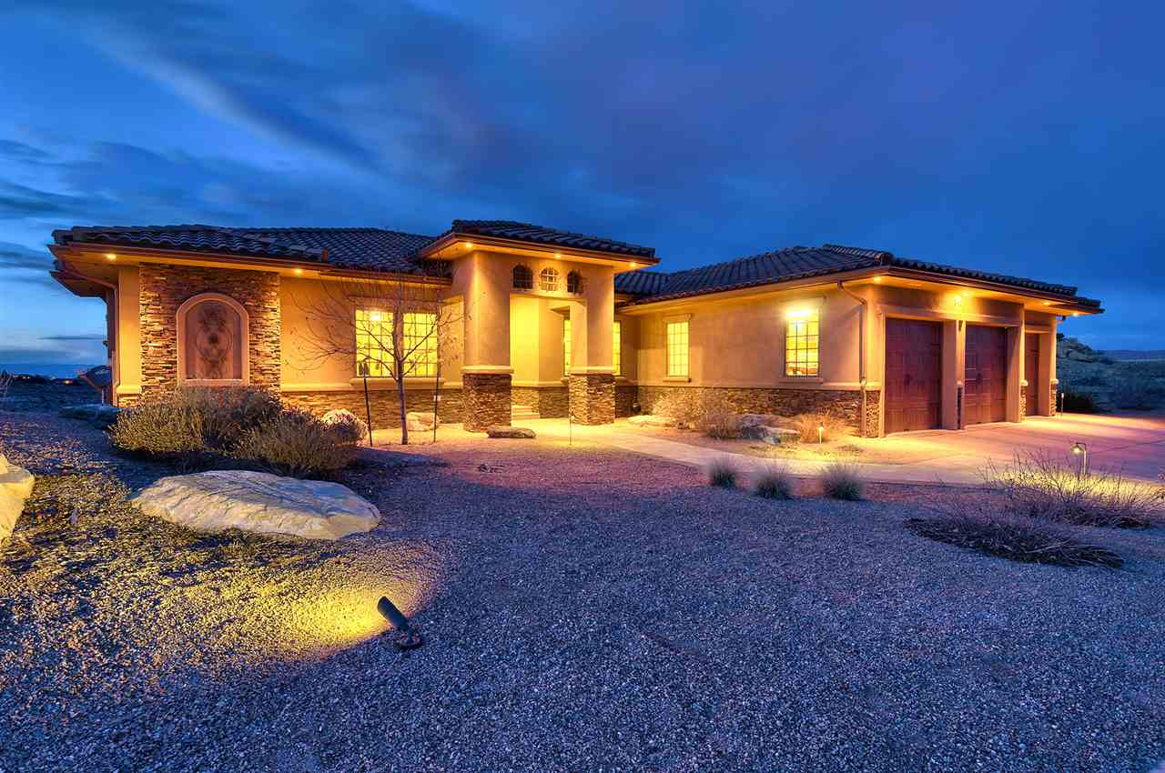 343 Redlands Mesa Drive, Grand Junction, CO 81507