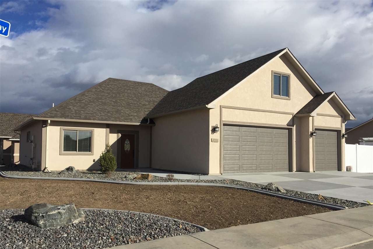 2990 Osprey Way, Grand Junction, CO 81503