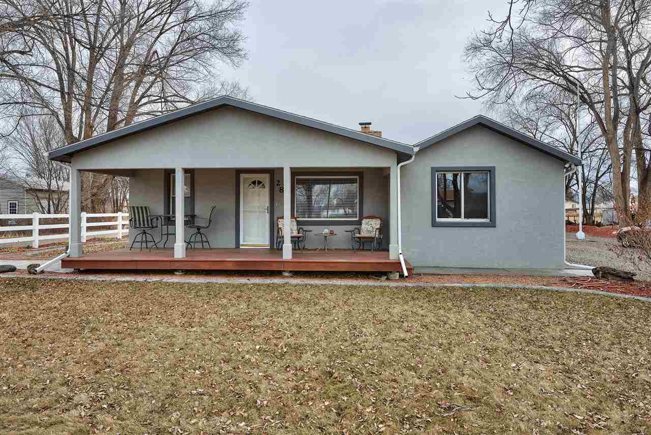 282 Coulson Drive, Grand Junction, CO 81503