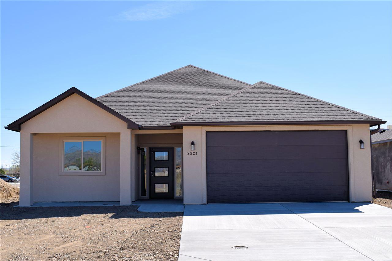 2921 Magnolia Avenue, Grand Junction, CO 81504
