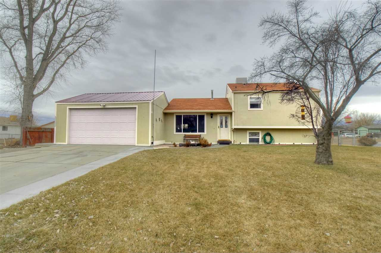 2847 B 4/10 Road, Grand Junction, CO 81503