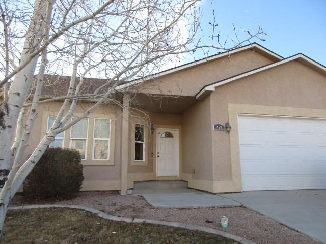 459 Bismarck Street, Grand Junction, CO 81504