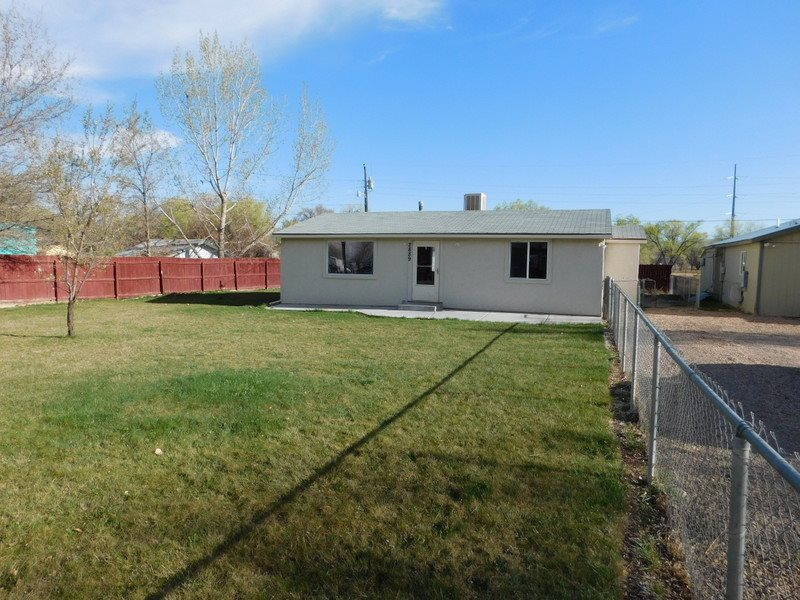 2889 Florida Street, Grand Junction, CO 81501