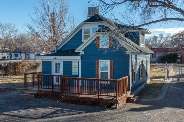 525 28 1/4 Road, Grand Junction, CO 81501