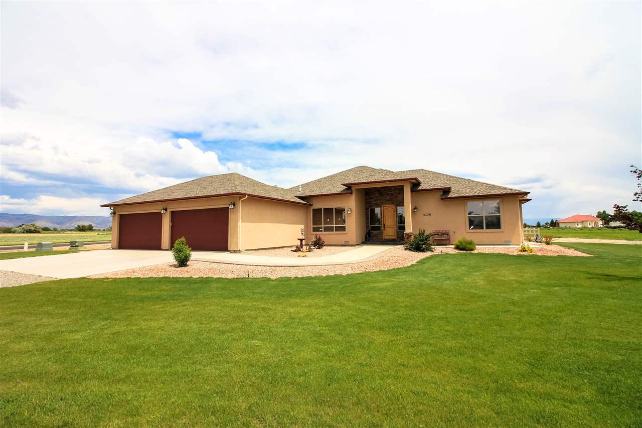 1114 22 Road, Grand Junction, CO 81505