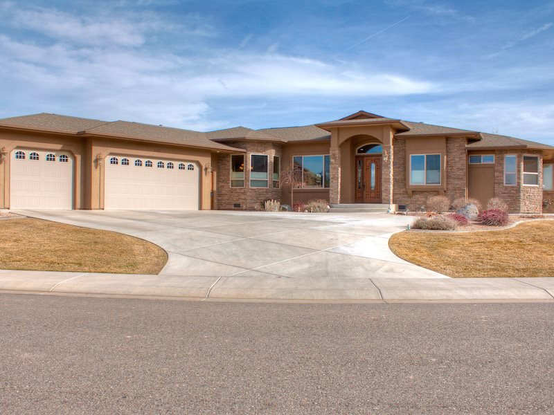 2167 Peregrine Court, Grand Junction, CO 81507