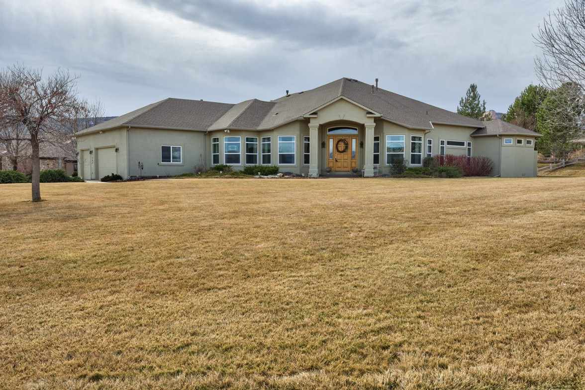 705 Independence Valley Drive, Grand Junction, CO 81507