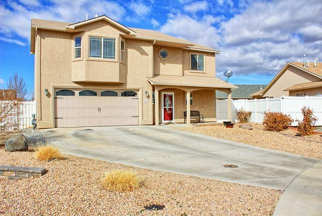2866 Grizzly Court, Grand Junction, CO 81503
