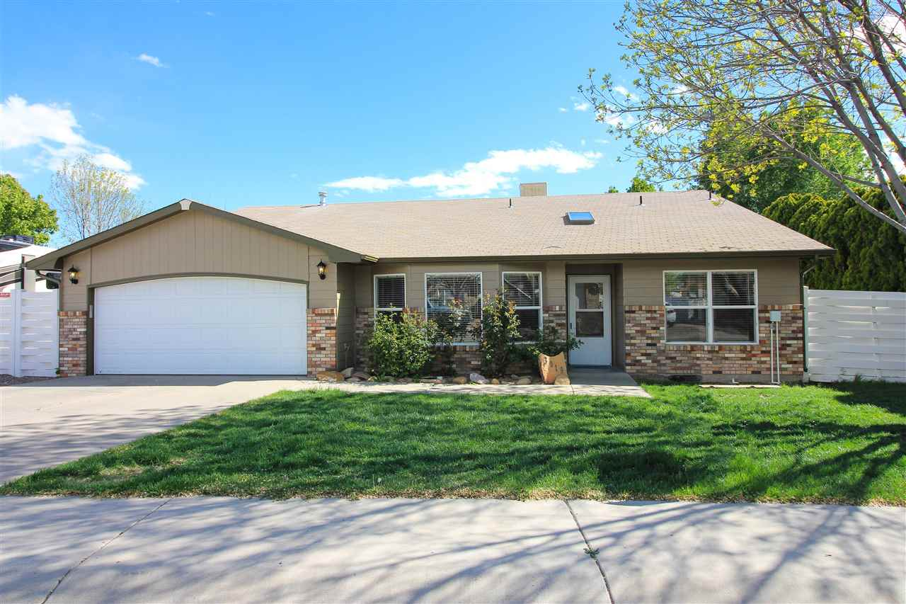 3019 Walnut Avenue, Grand Junction, CO 81504