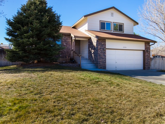 2281 Greenbriar Court, Grand Junction, CO 81507