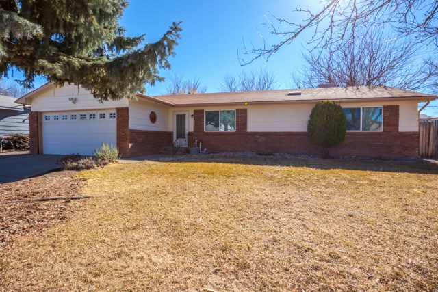 2837 Hartford Avenue, Grand Junction, CO 81503