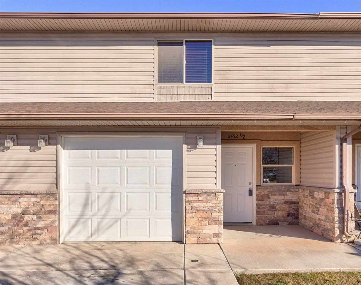 2452 1/2 Brookwillow Loop, Grand Junction, CO 81505