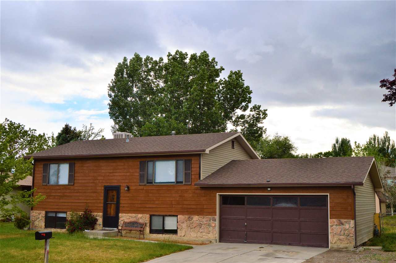 609 1/2 W Indian Creek Drive, Grand Junction, CO 81506